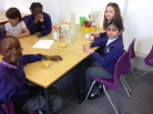 Maths Detectives: Making juice drinks