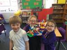 Lego London Landmarks