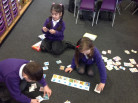 Playing Games in Maths!