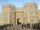 Year 1 and 2 Trip to Windsor Castle