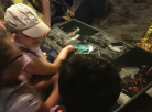 Year 1 explores space at the Science Museum!