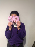 Year 5 Carnival masks