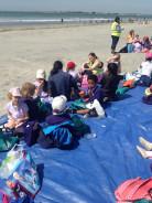 Class 2 On the Beach