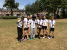 St Paul's School Sports Day