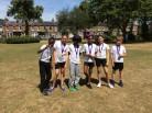 St Paul's School Sports Day