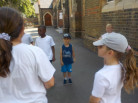 Sports Activity Day
