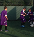 Year 3/4 125 Brentford Football Tournament