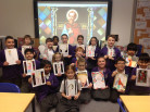 4L celebrate the life of St. Paul