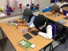Year 5 Victorian School Day